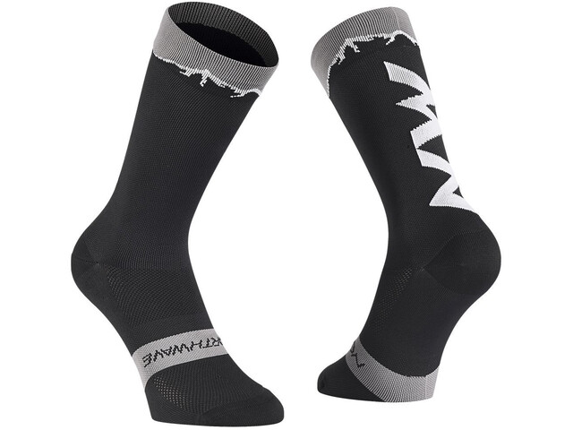 Northwave Clan Socks black